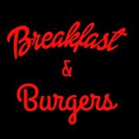 Breakfast & Burgers