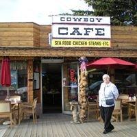 Cowboy Cafe - Dubois, WY