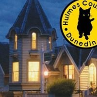 Hulmes Court bed & breakfast