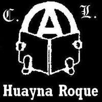 Huayna roque