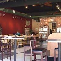 Perk Avenue Coffee Shop