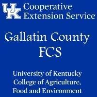 Gallatin County FCS Extension