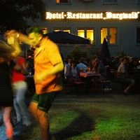 Hotel-Restaurant Burgwald