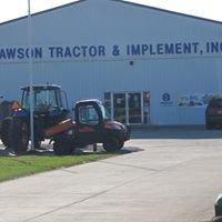 Lawson Tractor & Implement