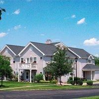 Evergreen Hills Apartments