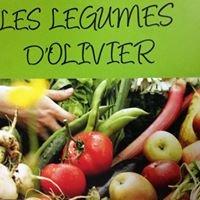 Les Légumes d'Olivier- Primeur BIO
