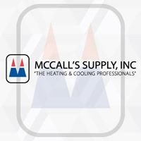 McCall's Supply Incorporated