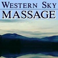 Western Sky Massage