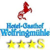 Hotel Wolfringmühle