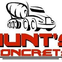Hunt's Concrete Ltd.