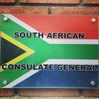 South African Consulate,  Dubai