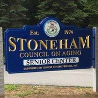 Stoneham Senior Center