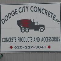 Dodge City Concrete Inc.