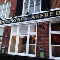 The Prince Alfred