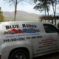 Blue Ridge Heating and A/C