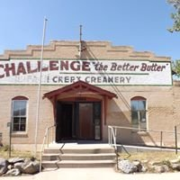 Challenge Creamery Antiques
