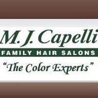 M.J. Capelli Family Hair Salons