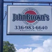 John Brown's Country Store and Grill