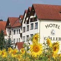 Hotel Göller Hirschaid