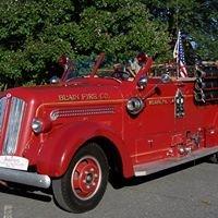 Blain Volunteer Fire Company