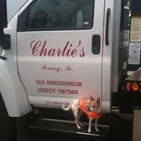 Charlie's Towing Service