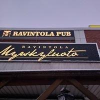 Ravintola Myrskyluoto