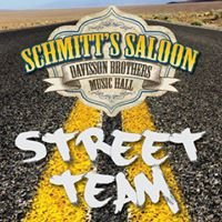 Schmitt's Saloon Street Team of Parkersburg