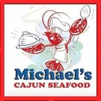 Michael's Cajun Seafood