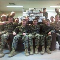 St. Johns Veterans Project