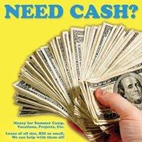 Pride Financial Services