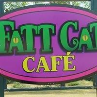 Fatt Cat Cafe