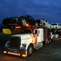 Tradewinds Auto Transport