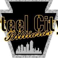 Steel City Billiards
