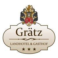 Landhotel und Gasthof Grätz