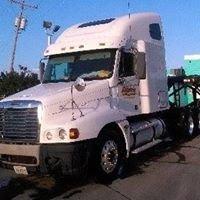 Eddie's Auto Transport Inc.