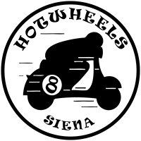 HOTWHEELS SCOOTER CLUB SIENA