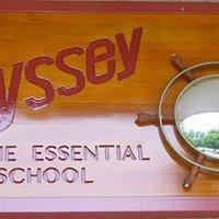 Odyssey – The Essential School