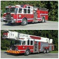Burnham Fire Department