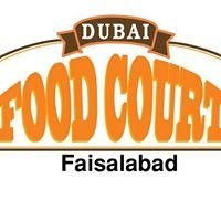Dubai Food Court