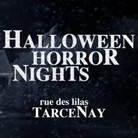 Halloween Horror Nights - Tarcenay