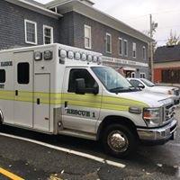 Southwest Harbor-Tremont Ambulance