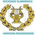 Sociedade Filarmónica Harmonia Reguenguense