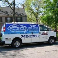 Breathe Easy Air Duct Cleaning & Clean Deans Chimney Sweep Service