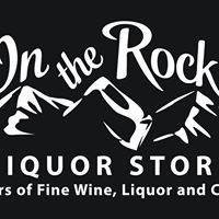 On The Rocks Liquor Store