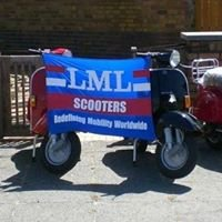 LML Scooters South Africa