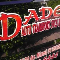 Dade Auto Transport Services