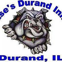 Case's Durand Inn 2