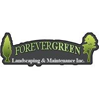 Forevergreen Landscaping & Maintenance Inc.