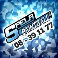 spelapaintball.com