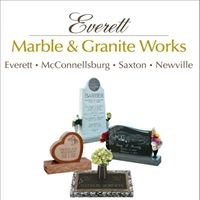 Everett Marble & Granite Works